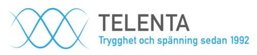 Telenta AB