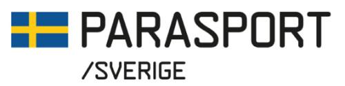 Svenska Parasportförbundet och Sveriges Paralympiska Kommitté