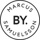 BY Marcus Samuelsson