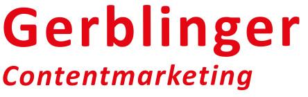Gerblinger Contentmarketing