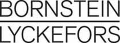 Bornstein Lyckefors Arkitekter AB