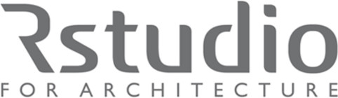 Rstudio for architecture AB