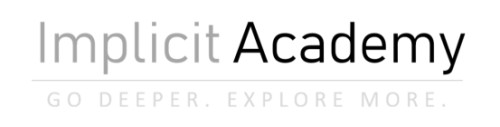 Implicit Academy