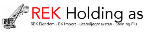 REK Holding as