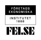FEI Företagsekonomiska Institutet
