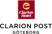 Clarion Hotel Post, Göteborg