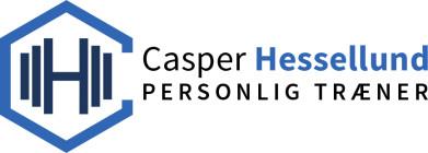 Casper Hessellund - Personlig Træner & Massør