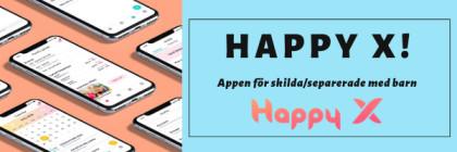 Happy X AB