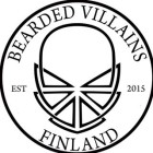 Bearded Villains Finland