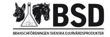 Branschföreningen Svenska Djurvårdsprodukter BSD