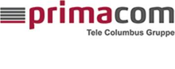 Zum Newsroom von primacom