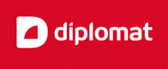 Diplomatdörrar