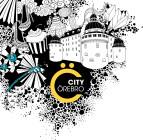 City Örebro / Centrumledningsbolaget i Örebro AB
