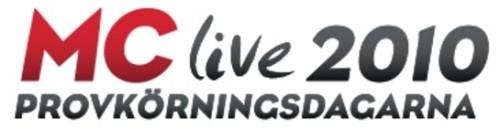 MC Live 2010