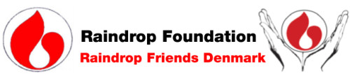Raindrop Foundation - Danske Raindrop Friends