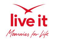 Live it Experiences AB