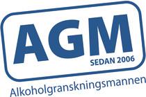 Alkoholgranskningsmannen, AGM