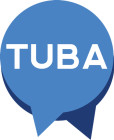 Link til TUBAs newsroom