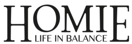 Homie-Life in Balance