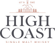 High Coast Single Malt Whisky