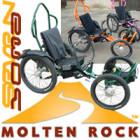 Molten Rock Equipment Ltd