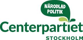 Centerpartiet i Stockholm