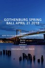 Gothenburg Spring Ball 2018