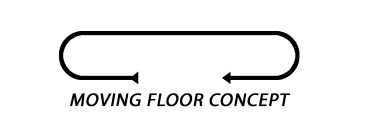 Moving Floor