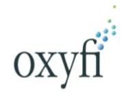 Oxyfi AB