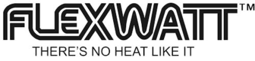 Flexwatt varmefolie
