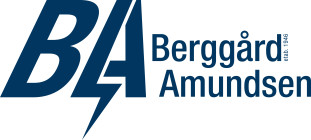 Berggård Amundsen & Co AS