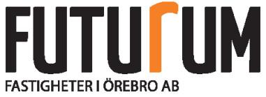 Futurum Fastigheter i Örebro AB