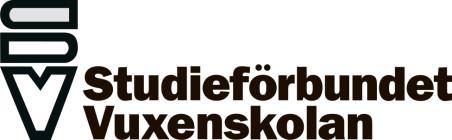Studieförbundet Vuxenskolan Västmanland