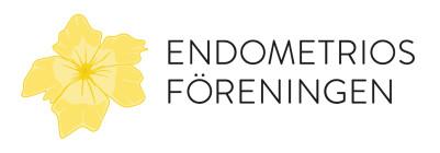 Endometriosföreningen, Sverige