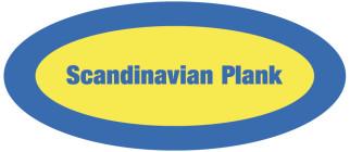 Scandinavian Plank