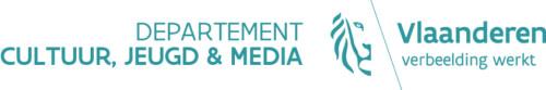Vlaamse overheid - Departement Cultuur, Jeugd en Media