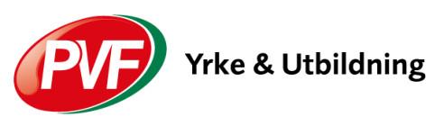PVF Yrke & Utbildning