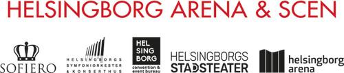 Helsingborg Arena & Scen