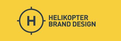 Helikopter Brand Design