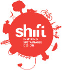 Shift - Inspiring Sustainable Design