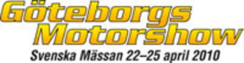 Göteborgs Motorshow