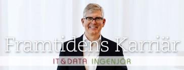 Framtidens Karriär – It & Data / Ingenjör