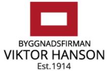 Byggnadsfirman Viktor Hanson AB