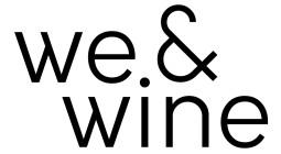 We & Wine