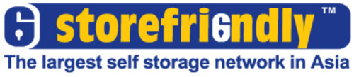 Store Friendly Self Storage