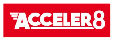 Acceler8 Ltd