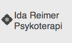 Ida Reimer Psykoterapi