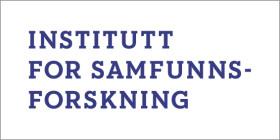 Institutt for samfunnsforskning