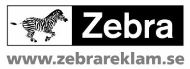 Zebra Reklambyrå