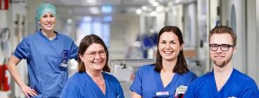 Framtidens Karriär – Sjuksköterska